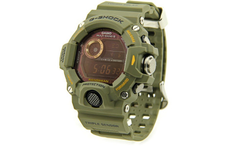Zegarek Casio G-shock GW-9400-3