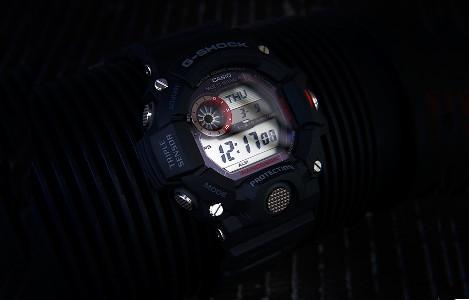 GW-9400-1 w ciemności