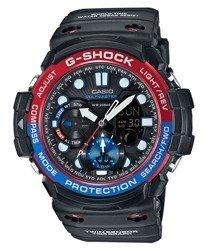 Kolorowy zegarek dla mężczyzny