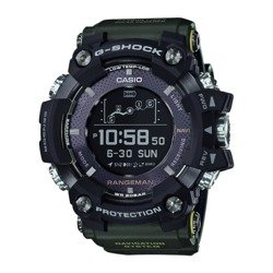 Zegarek elektroniczny