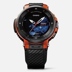 Zegarek z GPSem