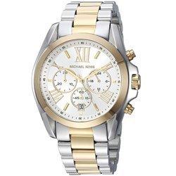 Damski zegarek z dużą tarczą