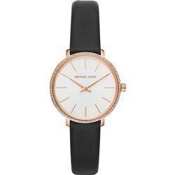 Biżuteryjny zegarek damski