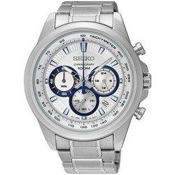 Zegarek od Seiko