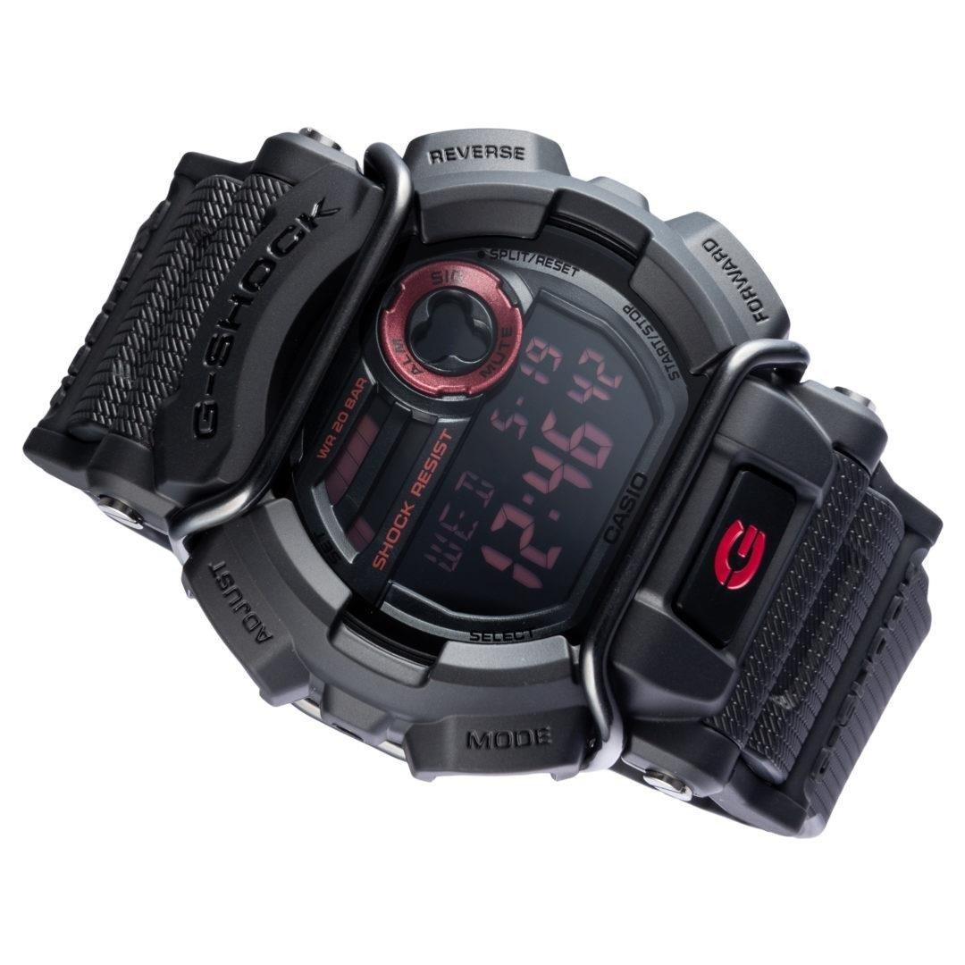 on sale 0b7f0 16127 Zegarek Casio G-SHOCK GD-400-1