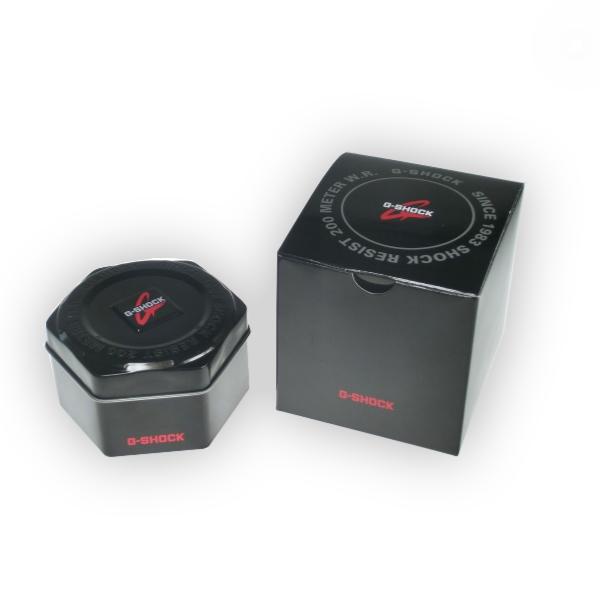 Oryginalny Zegarek Casio G Shock GA 100C 8A Czarny339,20 zł