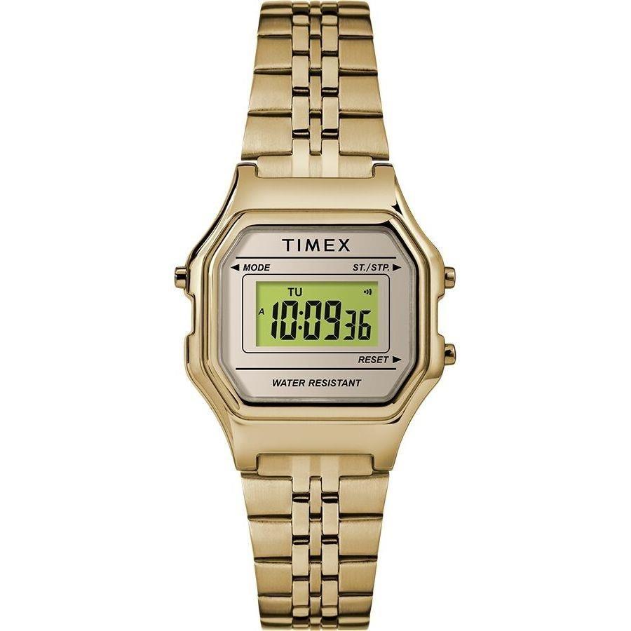 zegarek moro damski timex