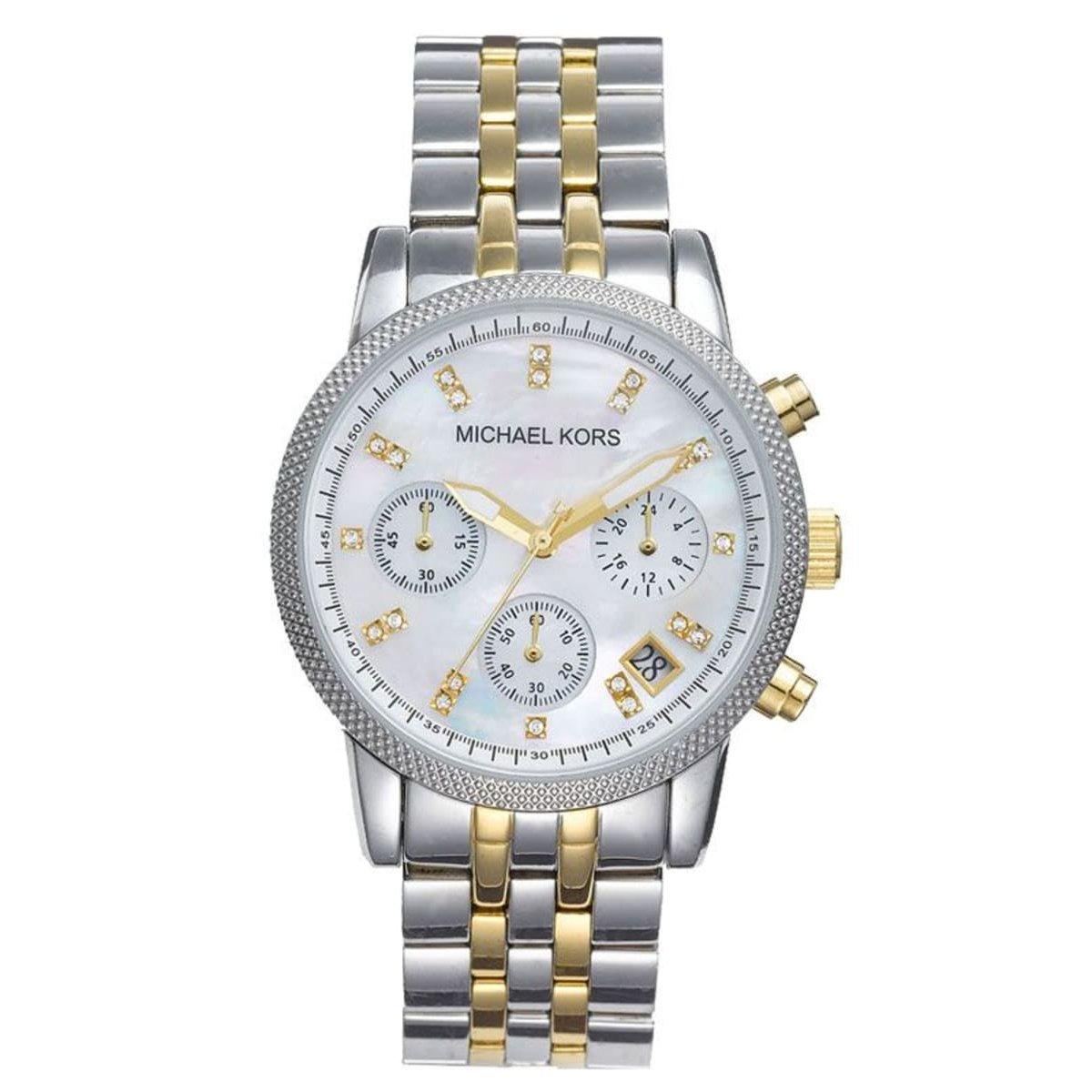 Zegarek damski Michael Kors MK5057 RITZ