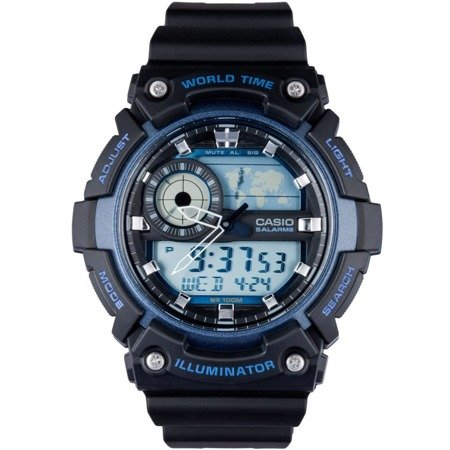 Zegarek Casio AEQ-200W-2AV Youth Series