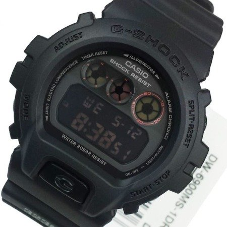 Zegarek Casio G-Shock DW-6900MS-1