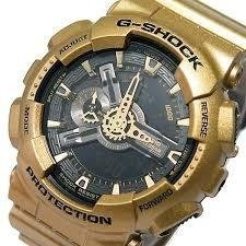 Zegarek Casio G-Shock GA-110GD-9B