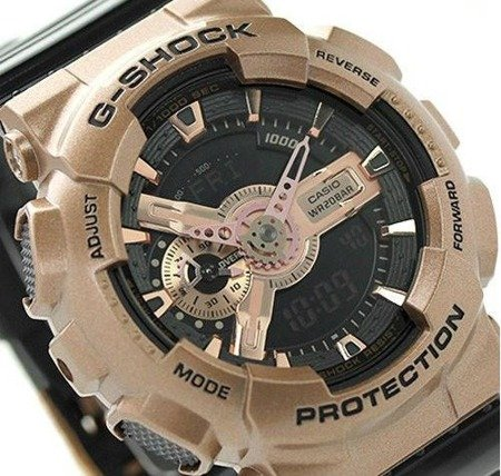 Zegarek Casio G-Shock GA-110GD-9B2