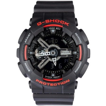 Zegarek Casio G-Shock GA-110HR-1A