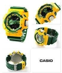 Zegarek Casio G-Shock GA-400CS-9A