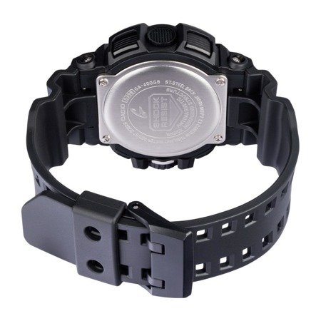 Zegarek Casio G-Shock GA-400GB-1A