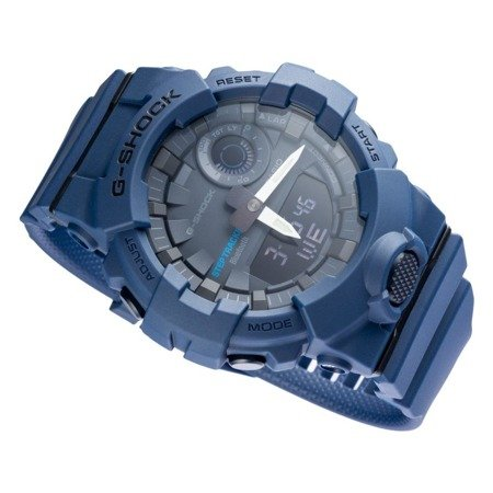 Zegarek Casio G-Shock GBA-800-2A Bluetooth