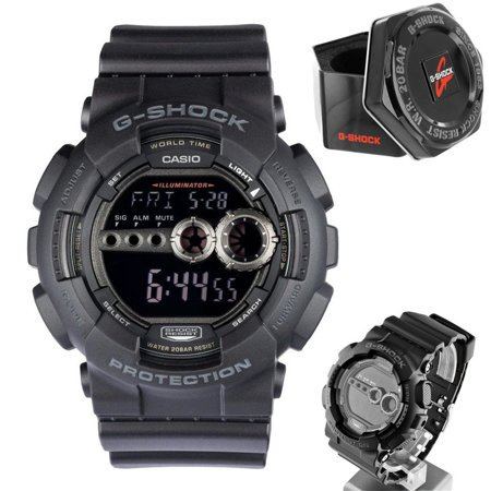 Zegarek Casio G-Shock GD-100-1B