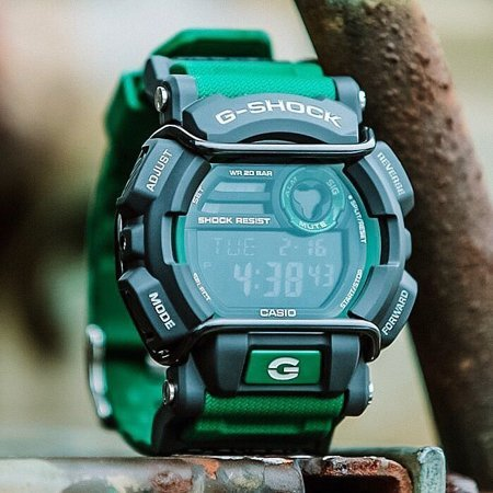 Zegarek Casio G-Shock GD-400-3