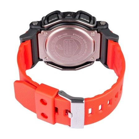 Zegarek Casio G-Shock GD-400-4