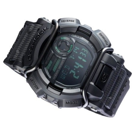 Zegarek Casio G-Shock GD-400MB-1