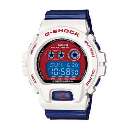 Zegarek Casio G-Shock GD-X6900CS-7