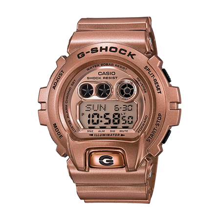 Zegarek Casio G-Shock GD-X6900GD-9