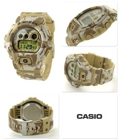 Zegarek Casio G-Shock GD-X6900MC-5