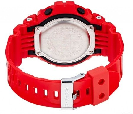 Zegarek Casio G-Shock GD-X6900RD-4