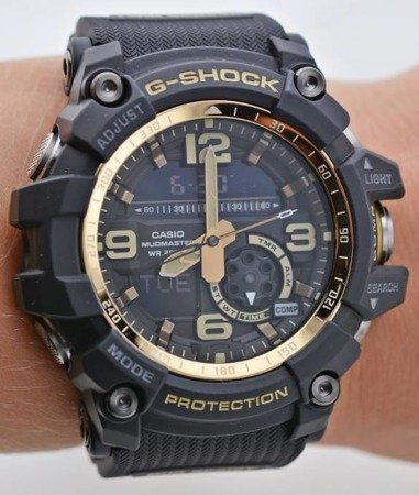 Zegarek Casio G-Shock GG-1000GB-1A