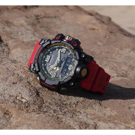 Zegarek Casio G-Shock GWG-1000GB-4A