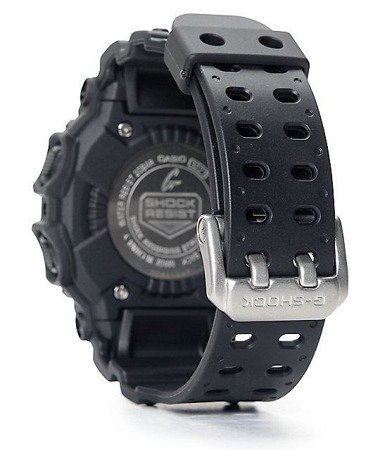 Zegarek Casio G-Shock GX-56BB-1 King of G