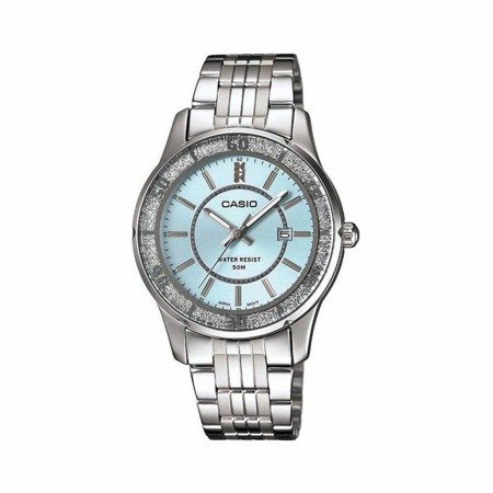 Zegarek Damski Casio LTP-1358D-2AV Dress