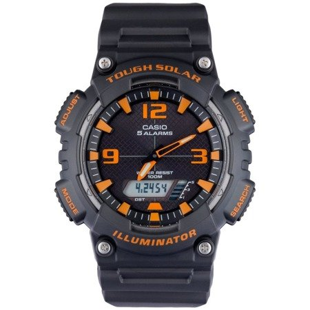 Zegarek Męski Casio AQ-S810W-8AV Youth Series